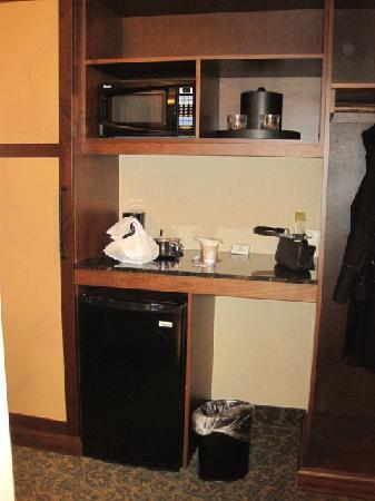 希爾斯文化遺產高爾夫度假飯店張圖片