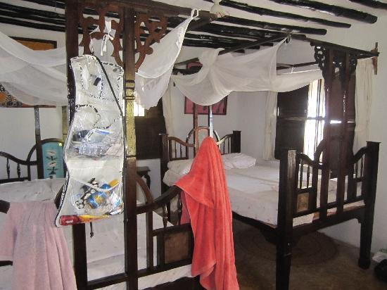 Paradise Beach Bungalows: ntare bungalow - 2 beds