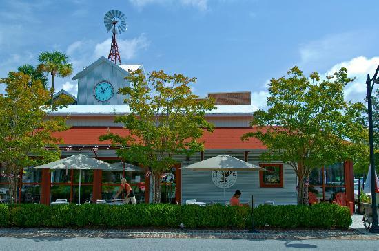 Kiawah Island Freshfields Restaurants