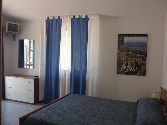 Camere Villa Alessandra: Camera- Room