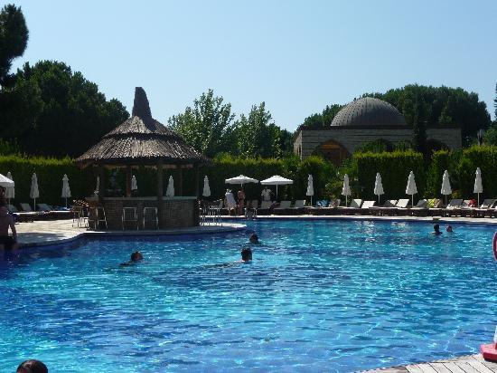 Voyage Belek Golf & Spa: Relax Pool