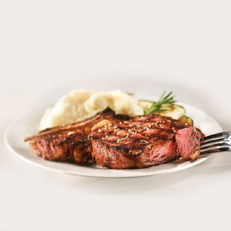 Vieux-Port Steakhouse: steak