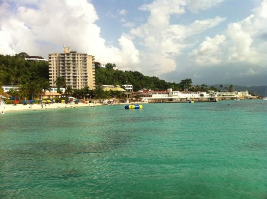 Montego Bay Club Resort: montego bay club
