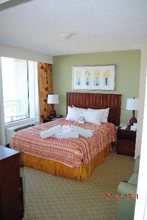 Bedroom Picture Of Ocean Beach Club Virginia Beach TripAdvisor