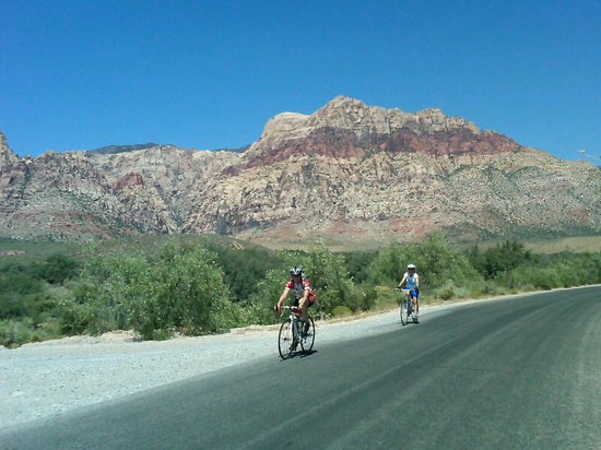 McGhie's Guided Bicycle and Hiking Tours
