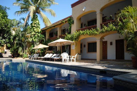 Tropicana Inn: the Inn