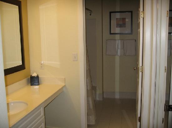 حياة هاوس بوسطن / والتام: Bathroom
