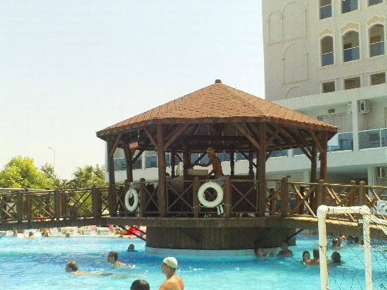 Hotel Sultan of Side: Der Pool