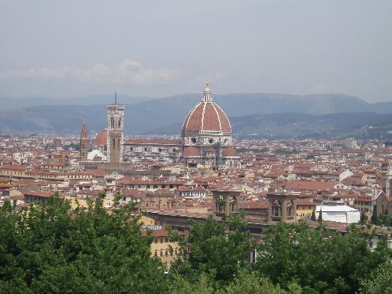 Hotel Virginia: Florence
