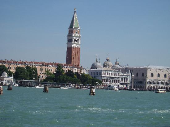 Hotel Virginia: Venice