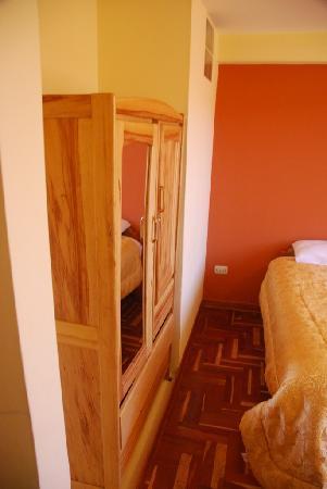 Hotel Inkas Inn Cusco