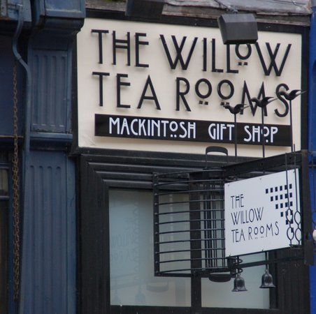 The Willow Hotel Glasgow Phone Number