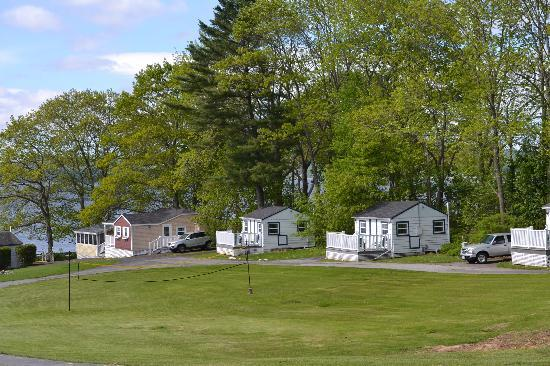 Oceanview Cottages Picture Of Colonial Gables Oceanfront