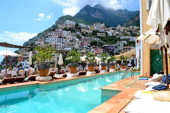 Best Hotels To Stay On The Amalfi Coast