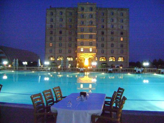 Matiat Hotel: nice