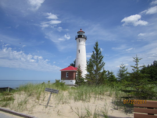 Newberry, MI: Beautiful