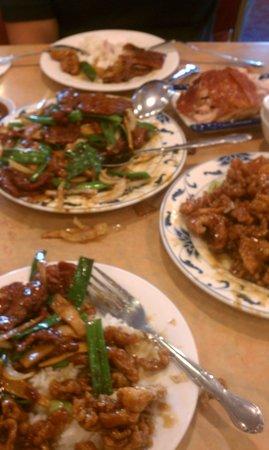 Sam Woo Chinese BBQ