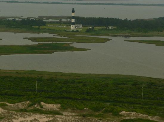 Coastal Helicopters: Lighthouse