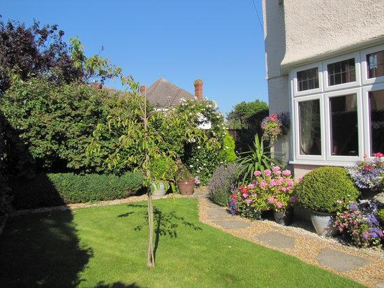 Southbourne, UK: Garden