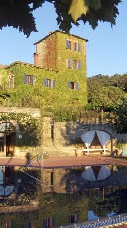Photos of Torre del Tartufo Cooking Vacations Tuscany, Chiaveretto
