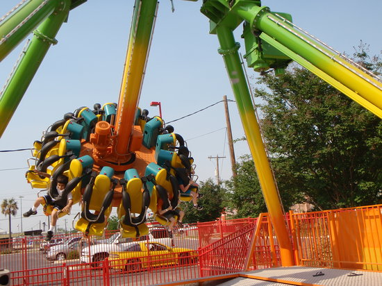 Zdt S Amusement Park Seguin 2018 All You Need To Know Before You Go With Photos Tripadvisor