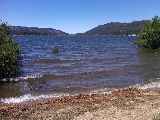 Fawnskin, Californie : Big Bear Lake