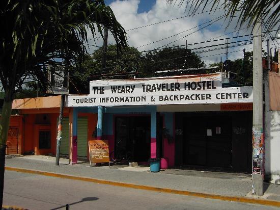 Weary Traveler Hostel: pic2