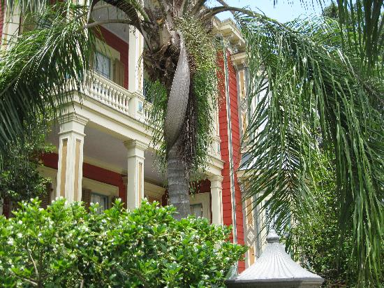 Garden District Sample Picture Of Chimes Bed And Breakfast New Orleans Tripadvisor