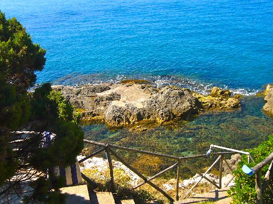 Isola di Eea: Stairway To Magical Sea