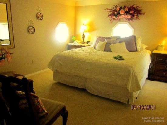 Toad Hall Manor Bed and Breakfast 사진