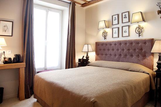 Photo of Hotel Saint-Louis en l'Isle Paris