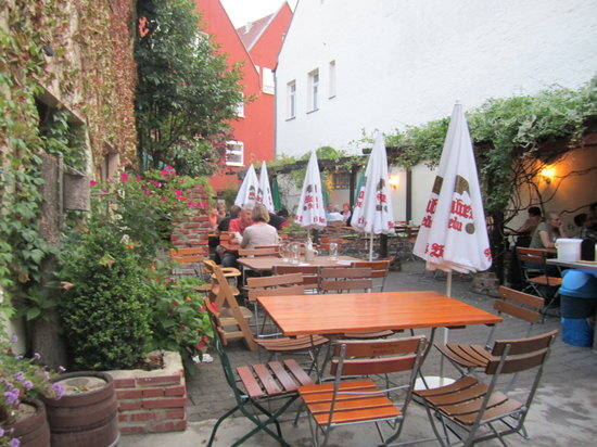 Zum sternla bamberg restaurant reviews phone number photos tripadvisor