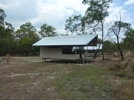 Davidson's Arnhemland Safari Lodge: The Cabins