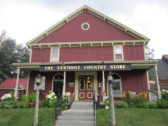 Vermont Country Rockingham