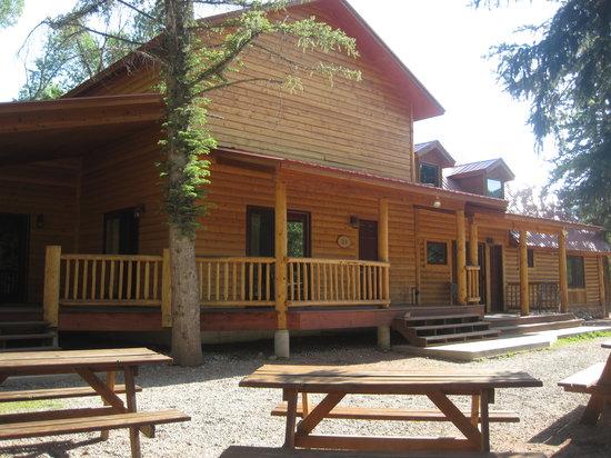 Almont Resort