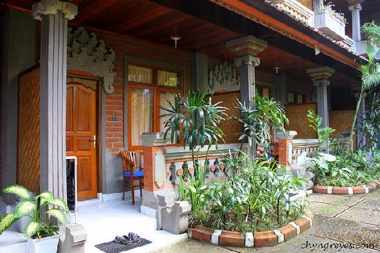 Hotel Sorga Cottages: exterior