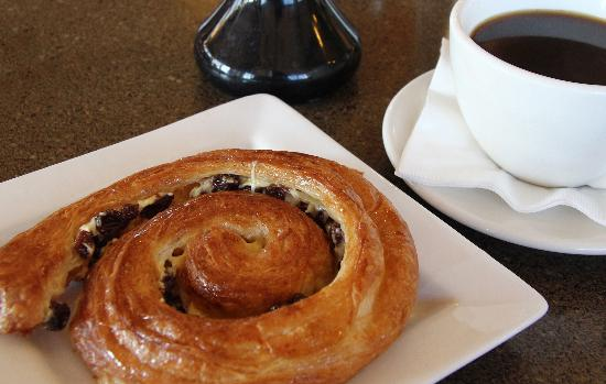 Colby Jack Cafe & Bakery: The best coffee