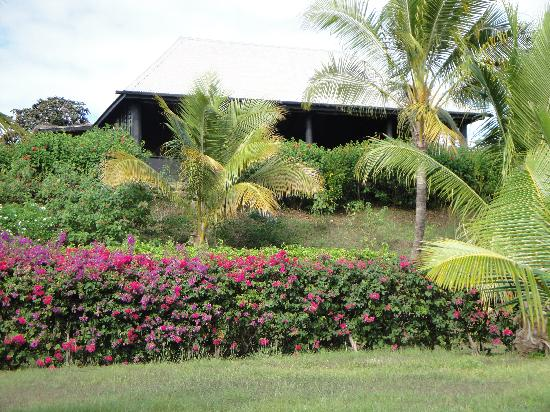 Palmlea Farms Lodge