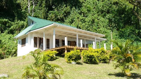 Daku Resort: Bay View Villa