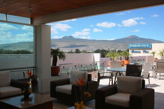Photo of Torreblanca Business Class Hotel Morelia