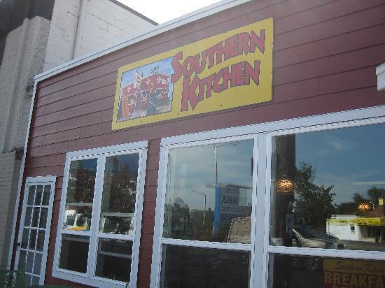 Southern Kitchen Restaurant Tacoma Wa