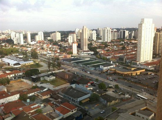 Sao Paulo, SP: Apartments by the dozens