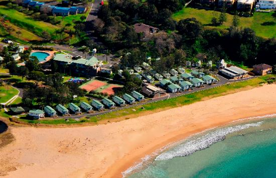 BIG4 Easts Beach Holiday Park - UPDATED 2019 Prices, Reviews