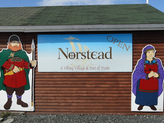 ‪Norstead Viking Village‬
