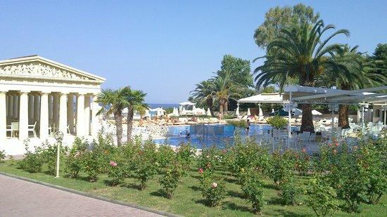 Photo of Potidea Palace Hotel Nea Potidea