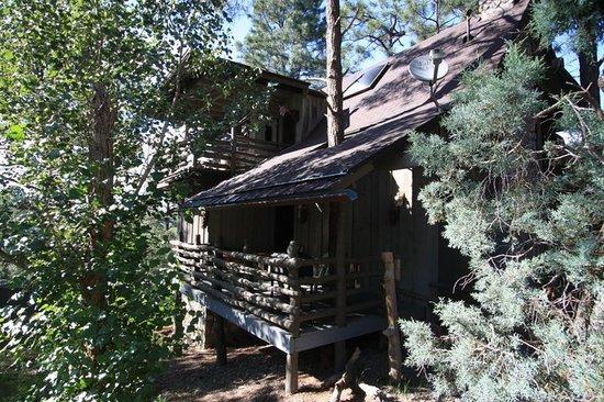 Bear Creek Motel and Cabins: Bear Creek Cabin