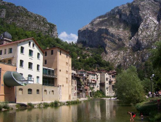 Hotel du musee de l 39 eau pont en royans voir les tarifs 190 avis et 81 photos - Office du tourisme pont en royans ...