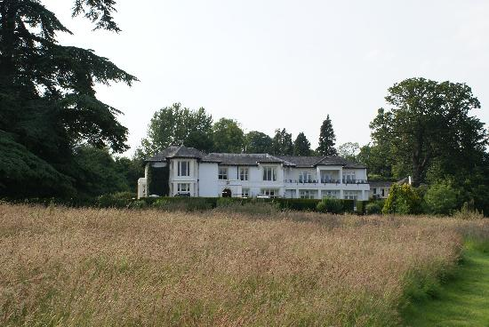 Another Place, The Lake: Rampsbeck Hotel - Ullswater side