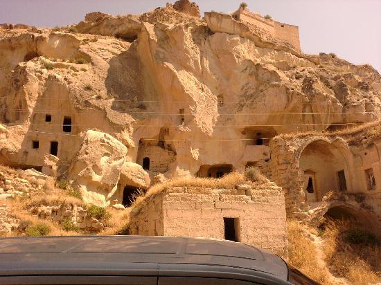 Kismet Cave House: tahih ve yeni yaşam içiçe