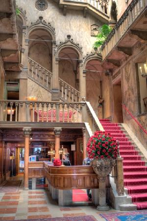 Hotel Danieli, A Luxury Collection Hotel: Lobby / Entry